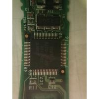 Плата контроллера заряда аккумулятора ноутбук Сони