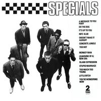 Specials (Audio CD - 2002)