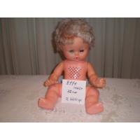Куколка 42 см. Effe Италия