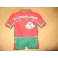 Футбольный марафон 2006 белорусская федерация футбола