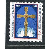 Австрия. Крест Репертус