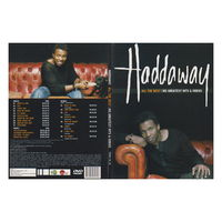 Haddaway. All the best/ His greatest hits & videos