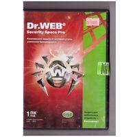 Dr. WEB Security Space Pro. Возможен обмен