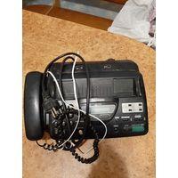Факс Panasonic KX-FT22, б/у