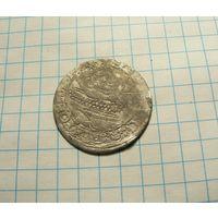 6 грошей 1625. Речь Посполитая.