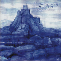 "Ildjarn ""Nocturnal Visions"" CD"