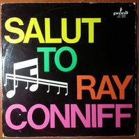 LP Salut To Ray Conniff (1972)