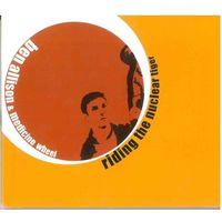 CD Ben Allison & Medicine Wheel - Riding The Nuclear Tiger (2001) Contemporary Jazz