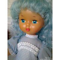 Кукла Мальвина,Ленигрушка,куплю такую