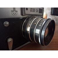 Фотоаппарат ФЭД -5
