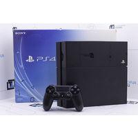 Игровая консоль Sony PlayStation 4 500Gb (1 геймпад). Гарантия