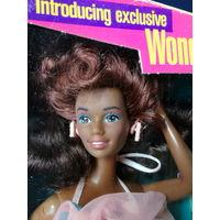 Кристи, подружка Барби,   Style Magic Christie 1988