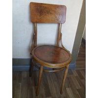 Старый артельский стул.