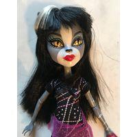 Кукла Кошка Монстер Пурсефона monster