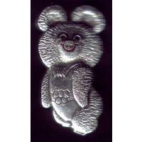Медведь олимпийский ушастый