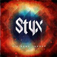 Styx - Big Bang Theory (2005, Audio CD, лицензия IROND)