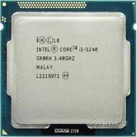 Процессор Intel Core i3-3240, LGA 1155