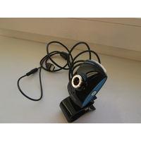 Веб камера для компьютера рабочая