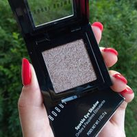 Спаркл Bobbi Brown Cement