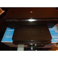 Принтер НР7110 А3 струйный цветной