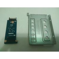 Acer E5-511-P6G2 Салазки для HDD и плата переходник