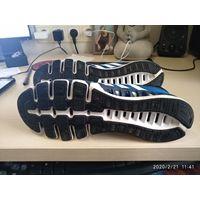 Кросовки ADIDAS Climacool 45-46 размер Стелька 30 см