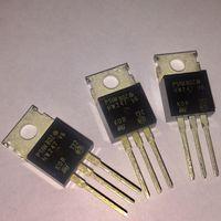 STP5NK80Z ((цена за 2 шт)) 800В, 1.9 Ом, 4.3А. Транзистор, Zener-Protected SuperMESH, N-канал, P5NK80Z P5NK80