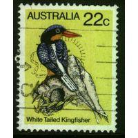 Австралия 1980 Mi# 705 (AU017) гаш.