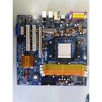 Материнская плата AMD Socket AM2 Asrock AM2NF6G-VSTA (908256)
