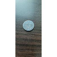 Польша 1 грош 1823