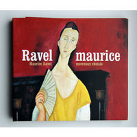 "Ravel ""Morceaux Choisis"" 2cd, 2001 digipak"