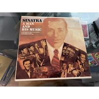 Frank Sinatra - A man and his music 2xLP 1965