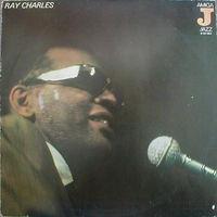 Ray Charles - Ray Charles - LP - 1978