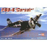 Hobby Boss 80218 1/72 Самолет F4U-4 Corsair