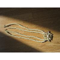Ожерелье . Колье для невесты