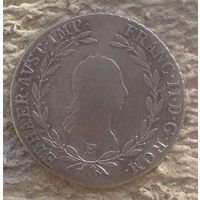 20 крейцеров 1805