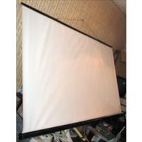 Экран для кинопроекторов 2,6м х 1,9м