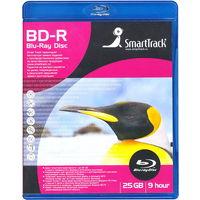 SmartTrack BD-R 25GB