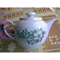 Чайник для заварки (объем 1 л)
