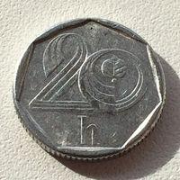 20 геллеров 1994