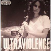 Lana Del Rey - Ultraviolence   //  2LP new
