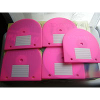 Боксы (футляры) для дисков