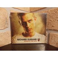 CD Richard Durand  Always The Sun