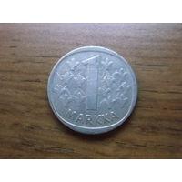Финляндия 1 марка 1972