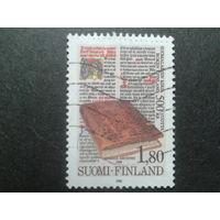 Финляндия 1988 книга