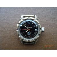 Часы командирские наручные