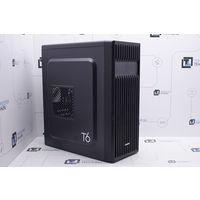 ПК Zalman T6 - 3578 на Core i3-6300 (8Gb, SSD NVMe + HDD). Гарантия