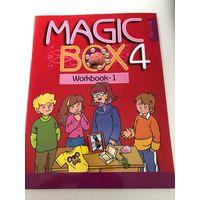Magic Box Workbook 1