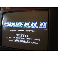 Картридж Sega/Сега 16 bit Стародел #22 в большом боксе