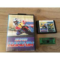 Картридж Sega/Сега 16 bit Стародел #22